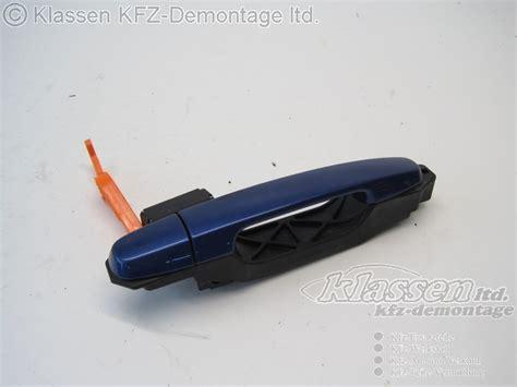 Handle Terios door handle rear right daihatsu terios 1 5 4wd 11 05 ebay