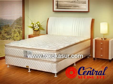 Musterring Stanford Single Pillow Top 160x200 Springbed Kasur gold single pillowtop camelia toko kasur bed murah simpati furniture