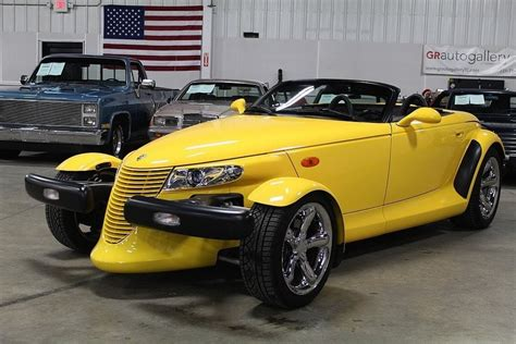 car owners manuals for sale 2000 plymouth prowler transmission control prowler ebay
