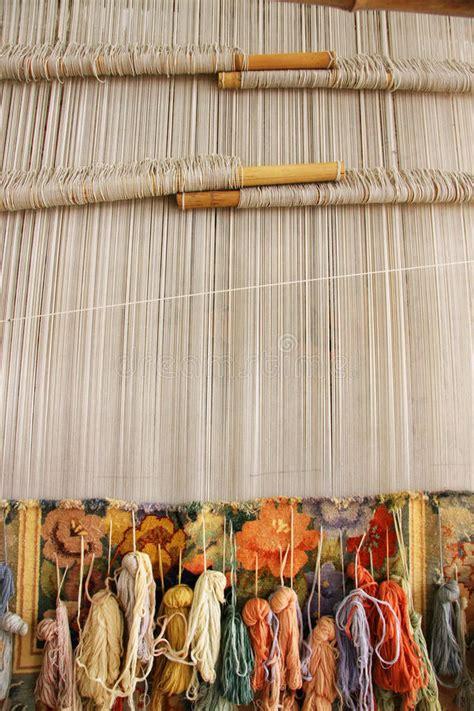 stock tappeti strumento per la fabbricazione dei tappeti immagine stock