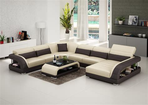 cheap leather sofa sets living room cheap price new design modular set living room leather