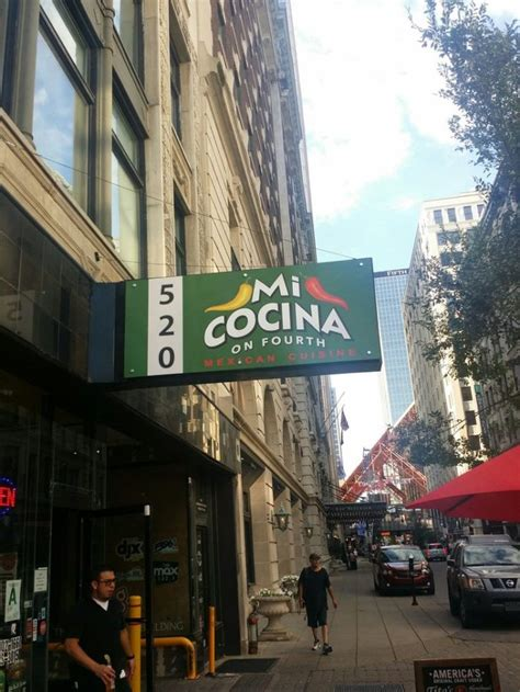 8 Best Mexican Restaurants in Louisville