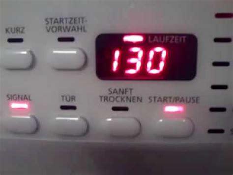 Kondenstrockner Trocknet Nicht by Privileg Trockner