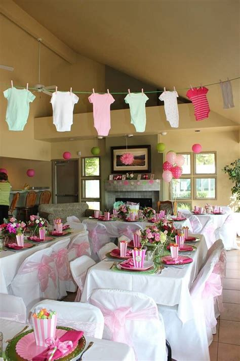 Ideas For Baby Shower Decorations by Best 25 Baby Shower Centerpieces Ideas On Boy