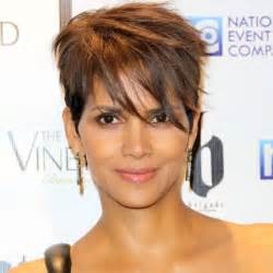 weave hairstyles for rihanna and haille berry salon inspiration halle berry instyle com