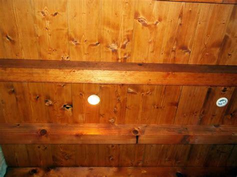 controsoffitti in legno rustici foto controsoffitto in legno massello di eurocostruzioni
