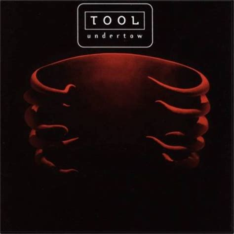Tool Undertow Songs   tool undertow on collectorz com core music