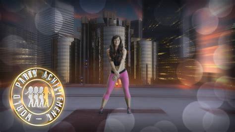zumba fitness world party tv spot screenshot 10 pop pro achievement zumba fitness world party