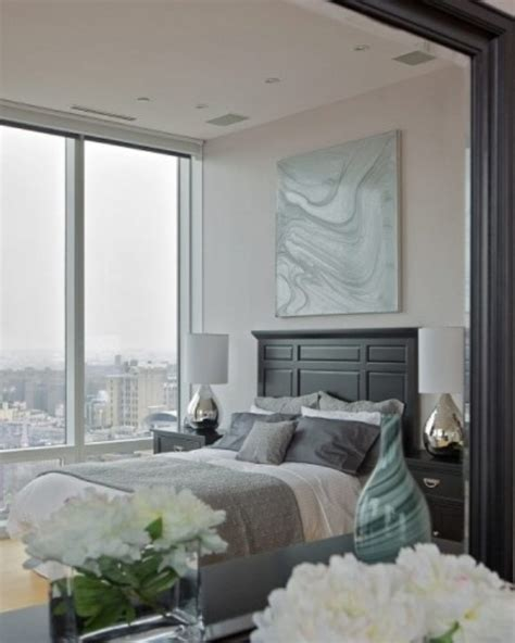 pictures of gray bedrooms 20 beautiful blue and gray bedrooms digsdigs
