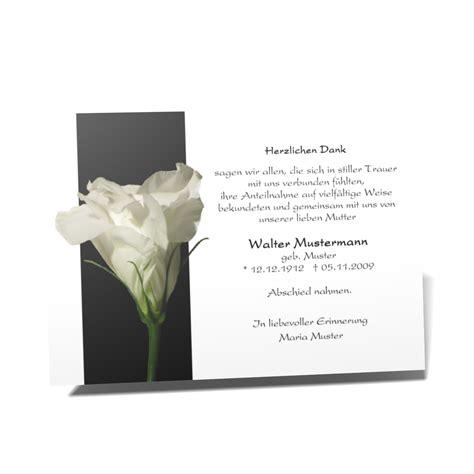 Musterbriefe Danksagung Kostenlos Individuelle Danksagungskarten Trauer Karten Hier Gestalten
