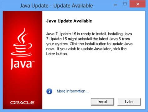 java latest version full setup download download java 7 update 15 offline installers