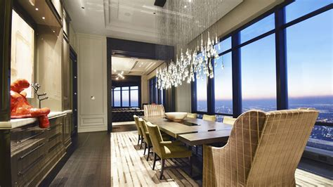 penthouse trump ultra pricey trump tower penthouse takes first price cut