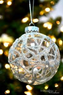 best ornaments for tree top 10 diy christmas ornaments