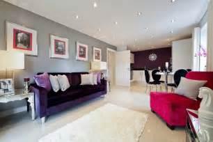 Double Master Bedroom 2 bedroom apartment for sale in kings quarter walden road