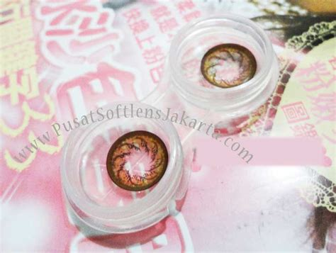 Softlens Geo Princess Mimi Cafe 15mm geo princess mimi cafe macchiato 506 pusatsoftlens