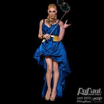 Detox Singer by Rupaul S Drag Race Reveals Season 5 Tubular