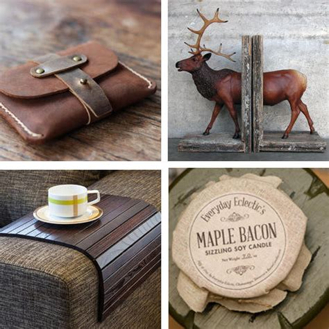 Handmade Gift Ideas For Guys - gift guide archives soap deli news