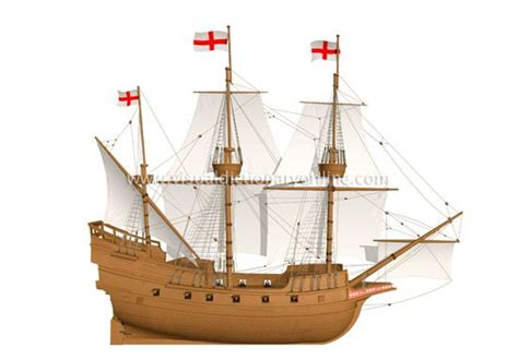 a big boat in spanish large warship with sails that was used by the spanish in