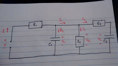 tvs diode gde parallel circuits kirchhoff s 28 images how to calculate total circuit current in a series