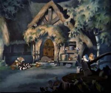 casa dei sette nani puzzle di biancaneve e i sette nani e rompicapi