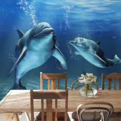 Dolphin Wall Murals Popular Dolphin Wall Mural From China Best Selling Dolphin