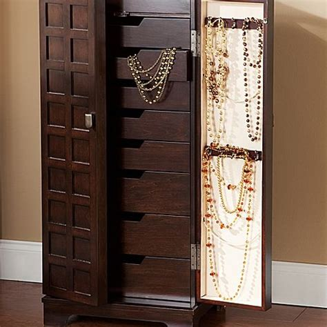 jewelry armoire at jcpenney jewelry armoire jcpenney download images photos and