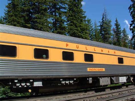 National Rail Sleeper by Railcars Trains