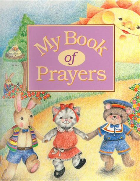 personalized children books with their picture my book of prayers personalized children s book