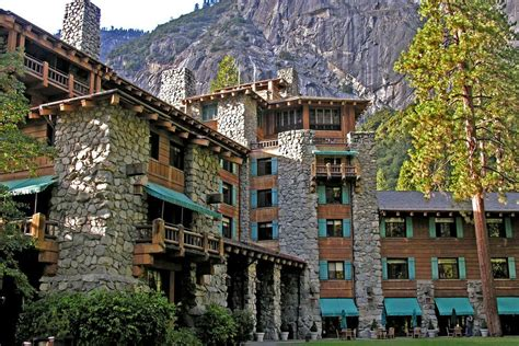 Best Cabins In Usa by Best National Park Lodge Winners 2015 10best Readers