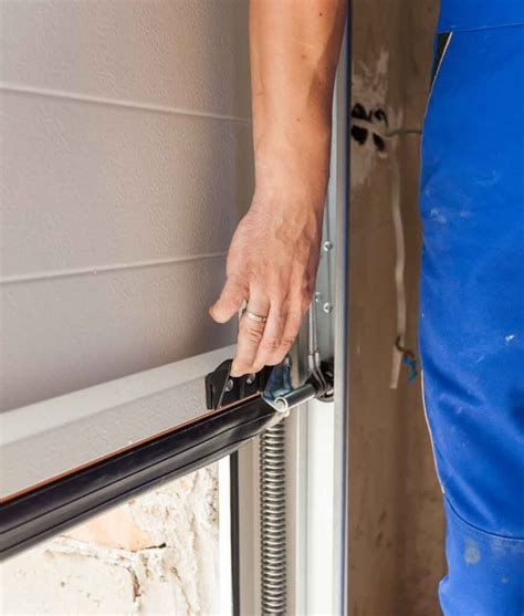 Garage Door Repair Up And Garage Door Repair Coventry Call The Experts At Fixit