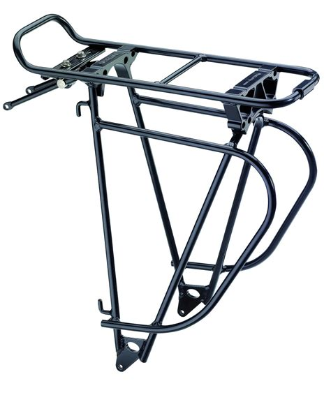 Bicycle Touring Racks by Racktime Tour It