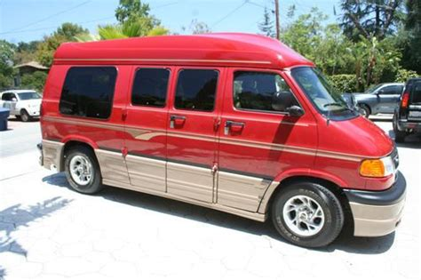 automobile air conditioning service 2003 dodge ram van 1500 spare parts catalogs purchase used 2003 dodge 1500 ram van in la crescenta california united states