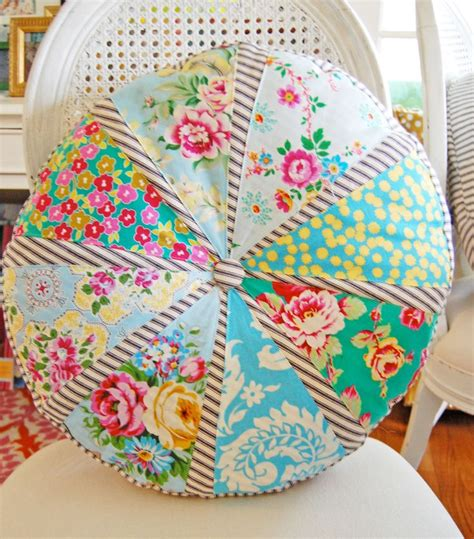 Project Patchwork - pin by laurie hibbert on cushions