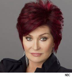 how to get sharon osbournes haircolor exclusive sharon osbourne confirms she s taking a break
