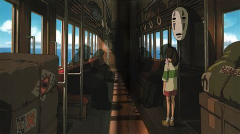 the of spirited away spirited away review from the mind of victor lovecraft