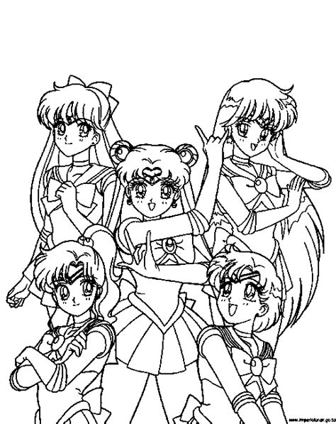 sailor moon coloring book coloring book for and adults 60 illustrations best coloring books volume 31 books sailor moon coloring pages sailor moon