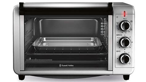 Russel Hobbs Toaster Russell Hobbs Family Convection Oven Ovens Appliances