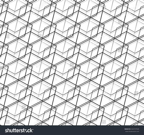 grid pattern monochrome seamlessly repeatable abstract monochrome grid mesh stock