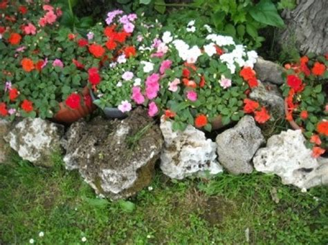 realizzazione giardini fai da te come realizzare giardini rocciosi fai da te fare