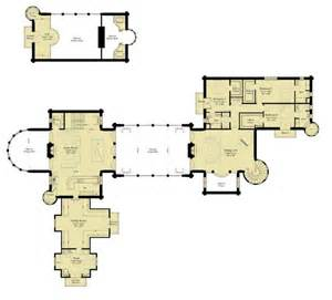 Floor Plan Of Windsor Castle by Log Castles By Bet R Bilt Inc Windsor Castle