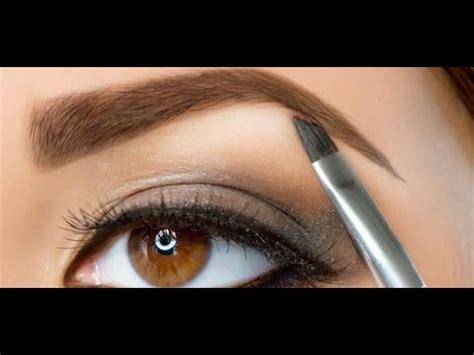 cara membentuk alis mata sendiri hanya dengan pensil alis cara membentuk alis mata sendiri dengan menggunakan pensil