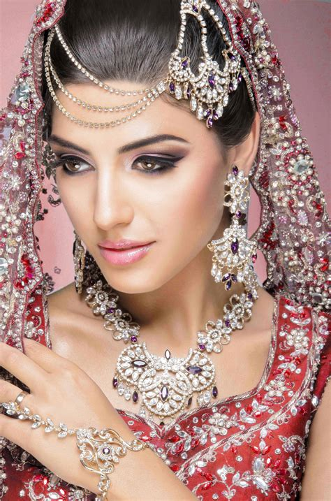 beautiful bridal makeup bridal jasika beauty clinic