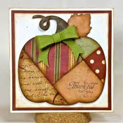 1000 ideas about handmade fall cards on handmade birthday cards autumn cards and