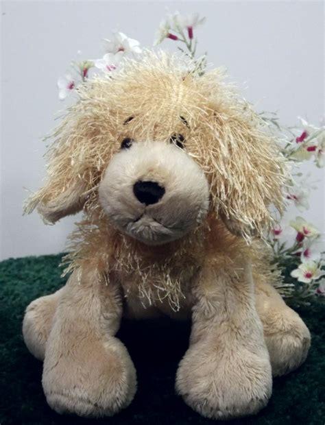 golden retriever webkinz ganz webkinz plush golden retriever puppy stuffed animal