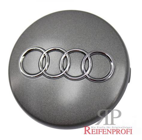Audi Alufelgen Abdeckung by Original Audi Nabendeckel R8 V8 V10 Spyder Abdeckung