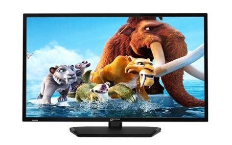 tv pictures micromax launches 32 inch led tv via snapdeal at rs