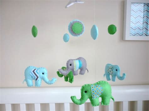 felt pattern mobile 17 best images about baby nursery mobile on pinterest