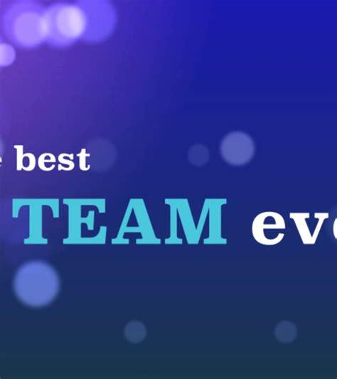 best vimeo the best team on vimeo