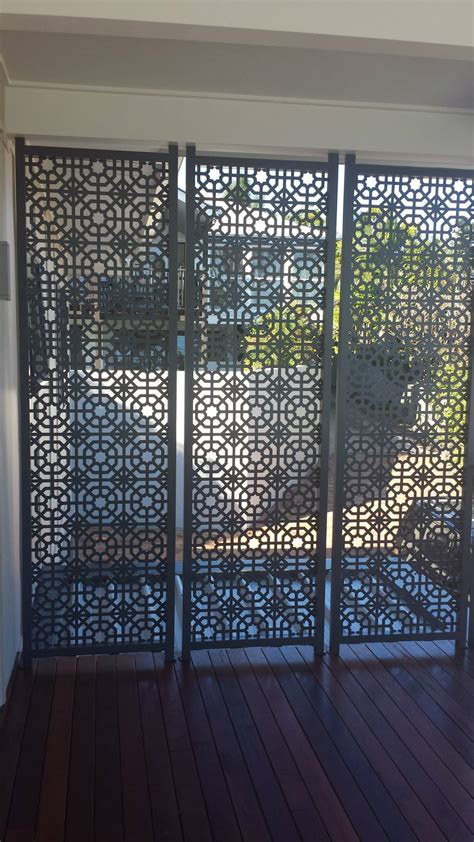 decorative outdoor screens outdoor screens for gardens decorative screening by