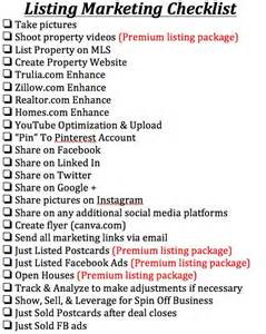 Real Estate Listing Presentation Template by Listing Presentation Must Do S